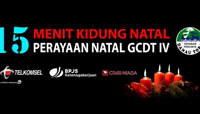 15 Menit Kidung Natal feature Image