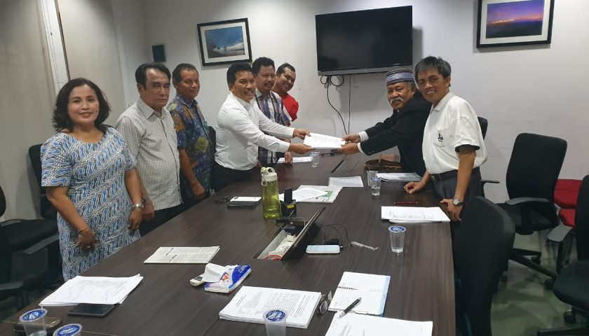 Rapat Tim Formatur Batak Center 2019-05-11 at 15.49.05